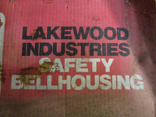 LAKEWOOD INDUSTRIES