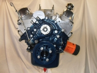302ci Ford Windsor Small Block