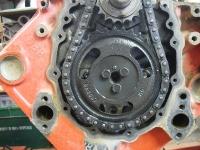 ZZ4 single roller chain