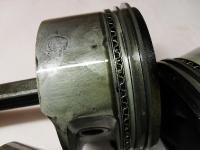 ZZ4 hypereutectic pistons as standard