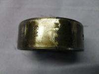 Original cam bearings have the jigsaw join