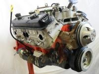 350CI 350HP