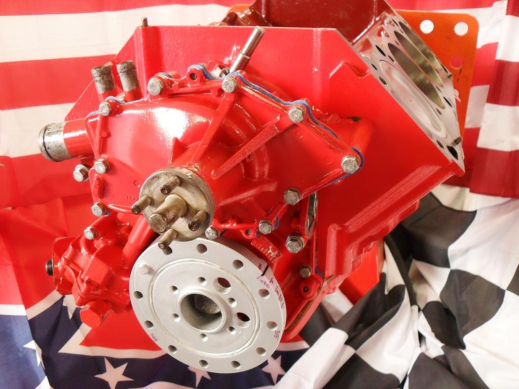 1971 BUICK RIVIERA 455 ENGINE REBUILD - Probuild American