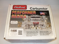 Edelbrock 1405 new
