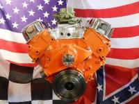 Rebuilt Holley 3310 780cfm Carburettor