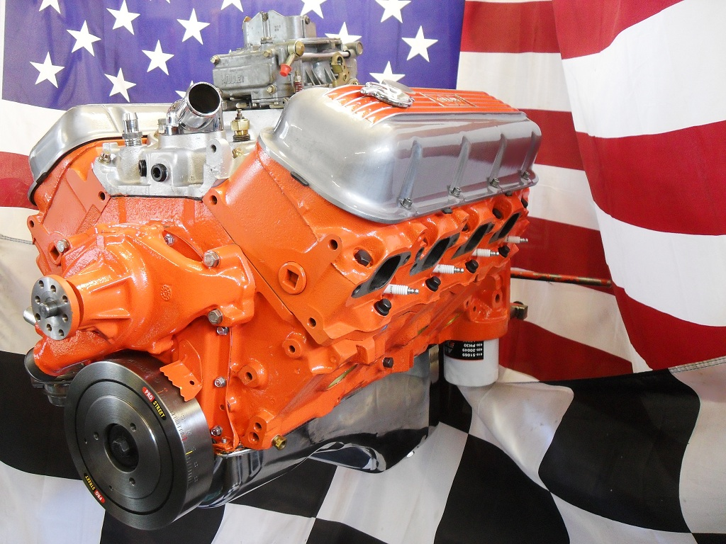 Rebuilt+Big+Block+Chevy+Engines sale chevrolet 454 big block v8