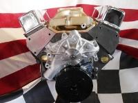 372 Dart motor