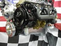 Dart 372ci for Pontiac Firebird
