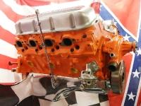 454 Big block Chevrolet
