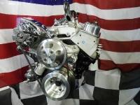 350 ZZ2 SBC
