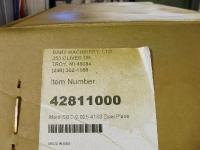 Dart part number