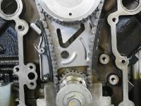 oil deflector