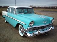 Stunning \'56 Chevrolet