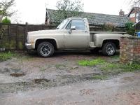 Bit of a rat truck