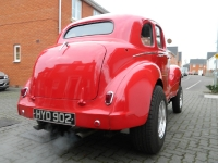 350 Chevrolet to 383 cubic inch Chevrolet