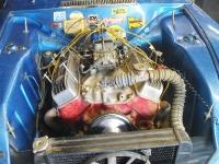350ci CHEVROLET SMALL BLOCK V8 3970010 casting number