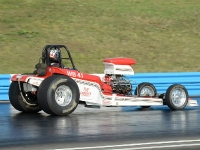 The Ferret Competition Altered with Probuild American Chevrolet 350