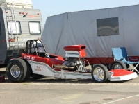 The Ferret with Probuild American 350 Chevrolet