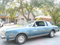 Tim\'s 1980 Buick Regal Limited