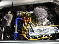 351 Windsor in Cobra replica