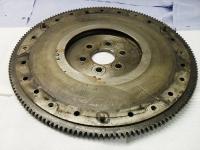 1960\'s Flywheel is showing it\'s age