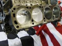 Keith Black pistons +040