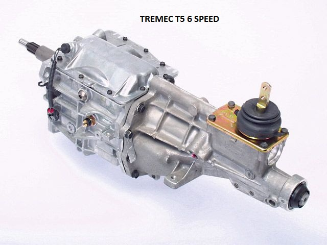 chevy 4 speed manual transmission identification