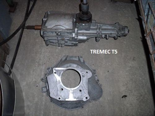 GM TURBO HYDRAMATIC, GM 4 SPEED SAGINAW AND MUNCIE, RICHMOND & BORG