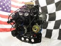 7.4 Litres of Chevrolet V8