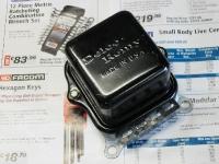 Chevrolet Delco Remy Voltage regulator