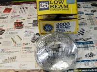 5 3/4 Sealed Beam unit