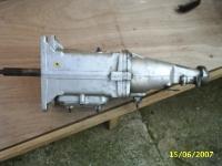 Muncie M20