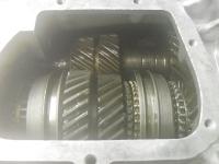 Muncie M20 gears