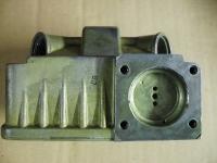 No pump valve