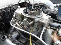 HOLLEY 4779 800cfm Double Pumper