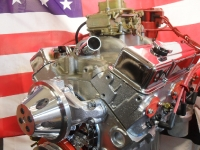 350 CUBIC INCHES