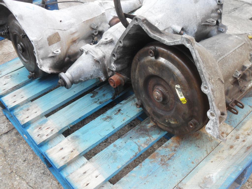 Th350 S Th375 Aluminium Case Powerglide St 300 2 Speed