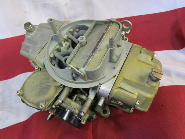 American V8 Engines & Gearboxes, Classic American Cars